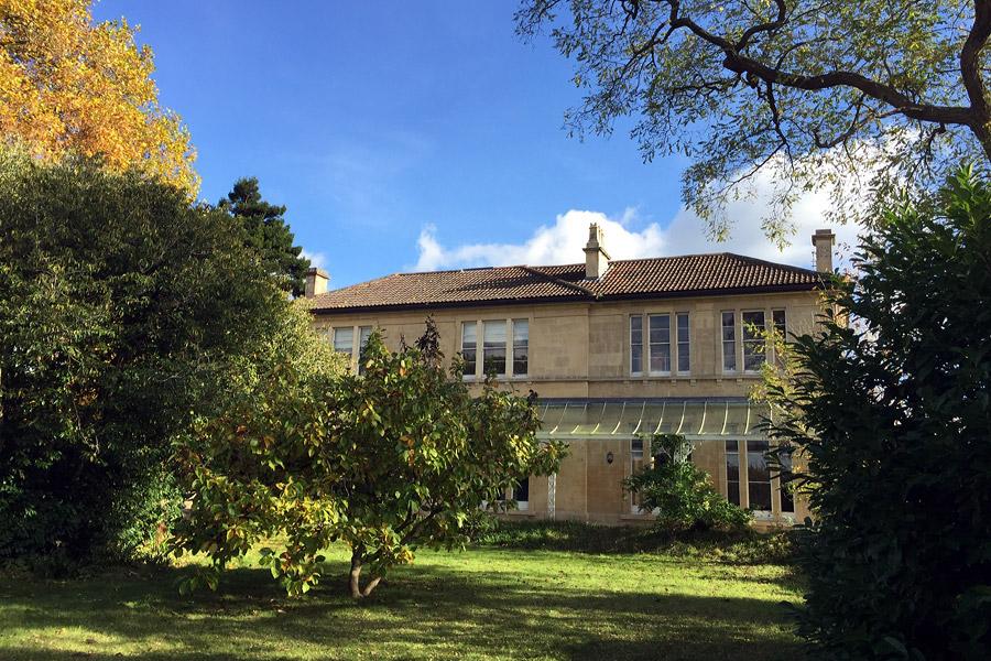 Roseneath House - Exterior